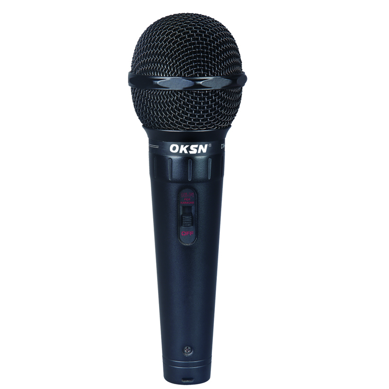 SM-828 high performance dynamics microphone