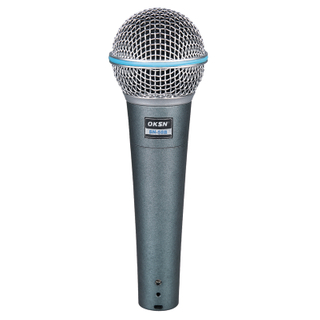 SN-58B wired microphone for singing