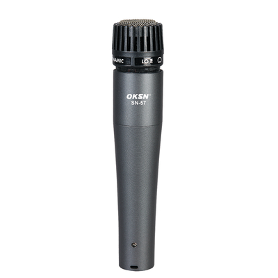 SN-57 China Wired Microphone Manufacturer Hot Selling Wired Microphone Factory price