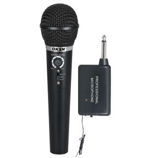 SN-22EM ECHO wired/wireless microphone