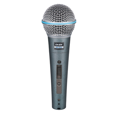 SN-58S cheap wired microphone for singing