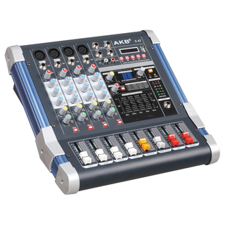 S-42 small mixer with MP3 player
