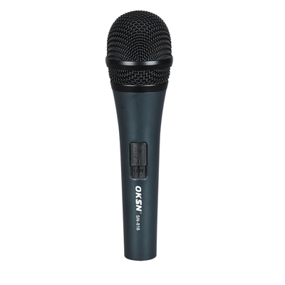 SM-818 high performance dynamics microphone