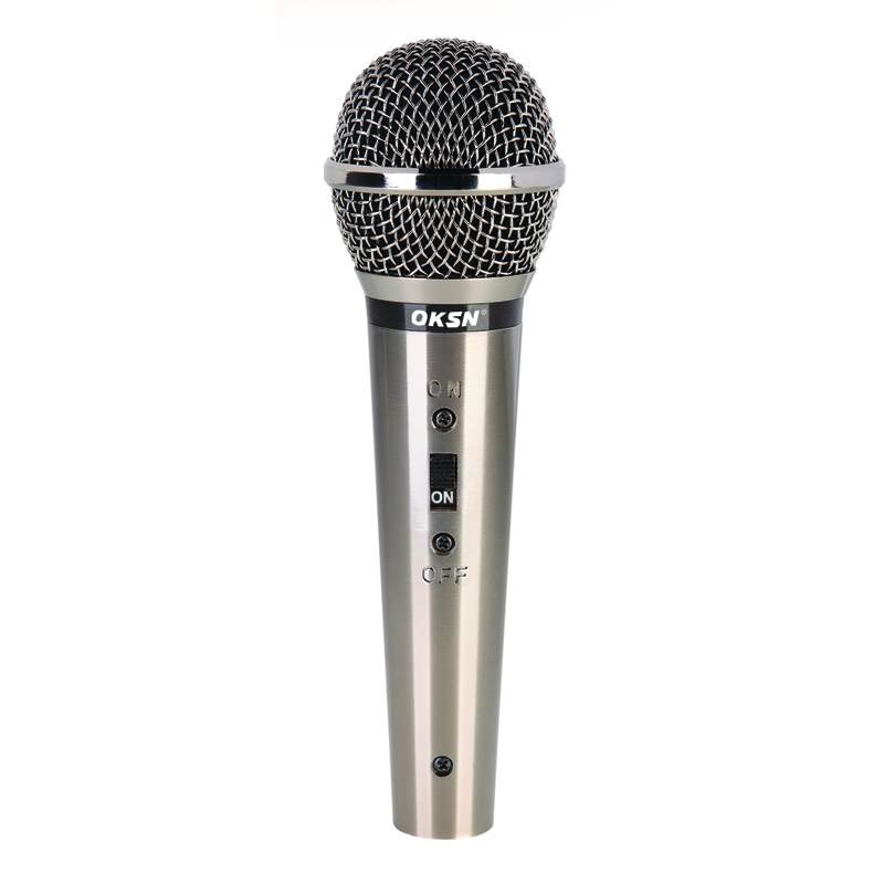 SN-633 high performance dynamics microphone