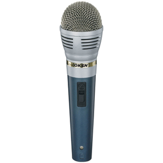 DM-220 wired microphone for KTV