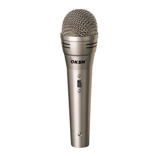 DM-224 OKSN wired dynamic handheld microphone