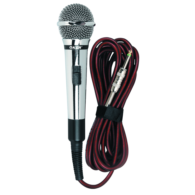 SN-213 high performance dynamics microphone