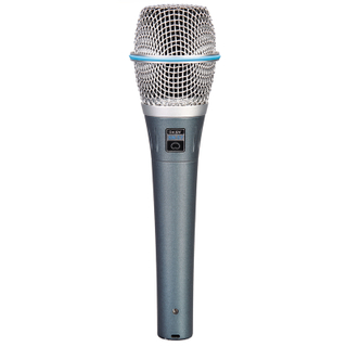 SM-87 Metal high performance dynamics microphone