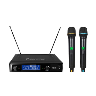 SN-U55 Factory High Quality single mic Wireless Microphone