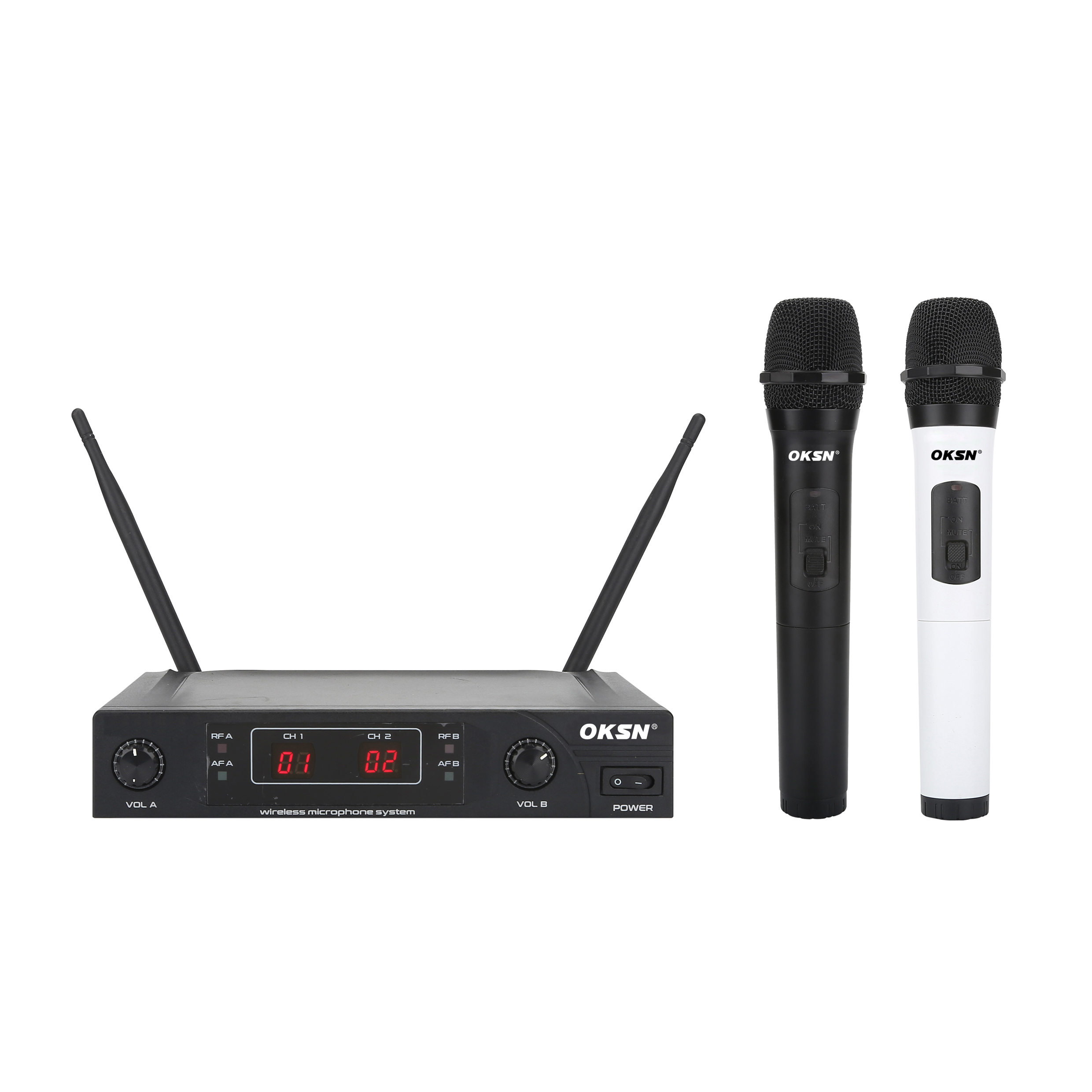 PTV-1 hot sell model latest wireless microphone