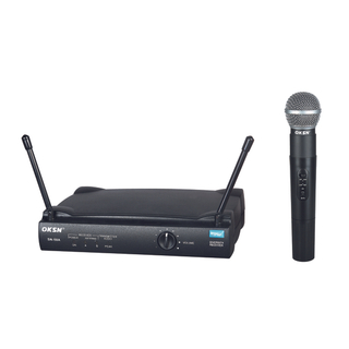 SN-58A Factory High Quality single mic Wireless Microphone