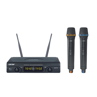SN-P710 Karaoke UHF wireless Microphone system