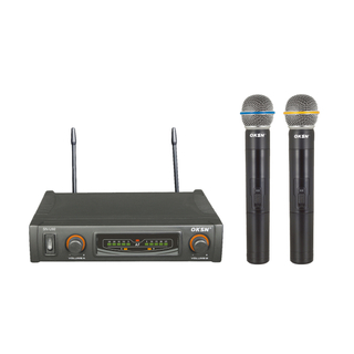 SN-U92 wireless karaoke microphone for KTV
