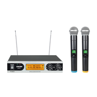 SN-301 teaching karaoke wireless microphone