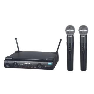 SN-58 Factory High Quality Wireless Microphone